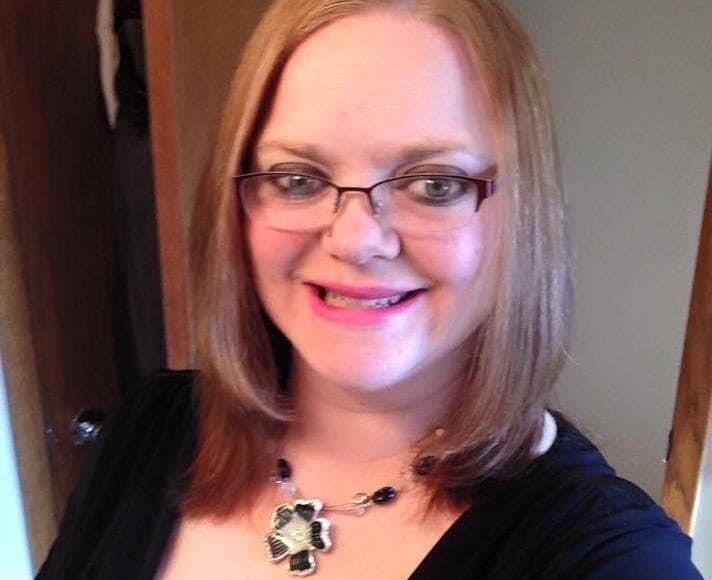 Angela LeBlanc, Executive Director - Liberty House