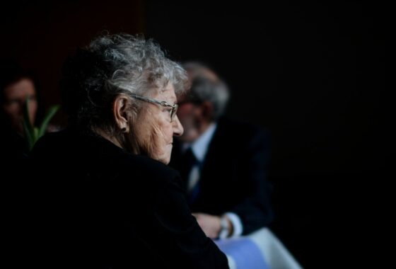 When Memory Loss Escapes Her Mind: Dementia's Attack on the Body