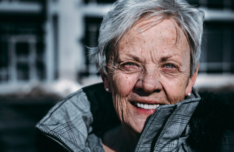 Top 10 Emotional Needs that Are STILL Important to Grandma