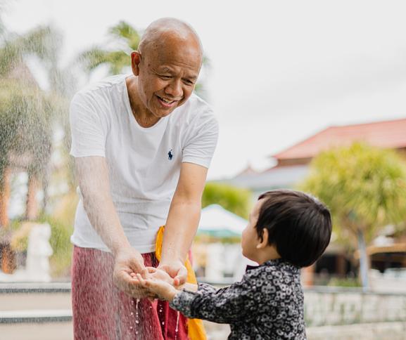 Is Grandpa's Dementia Alzheimer's?