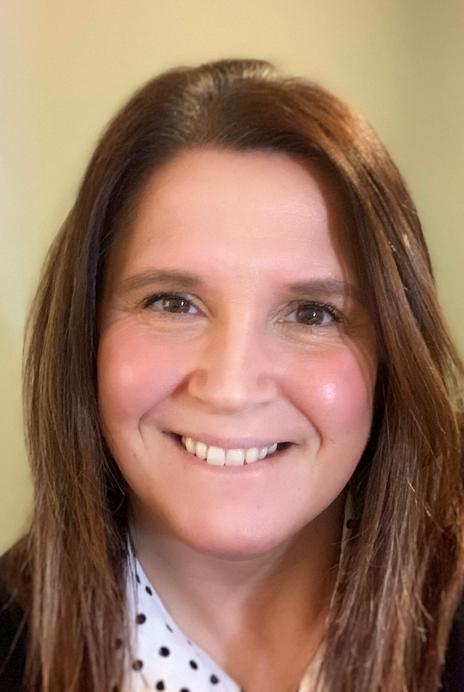 Suzi Osier, Executive Director - Adelaide Place