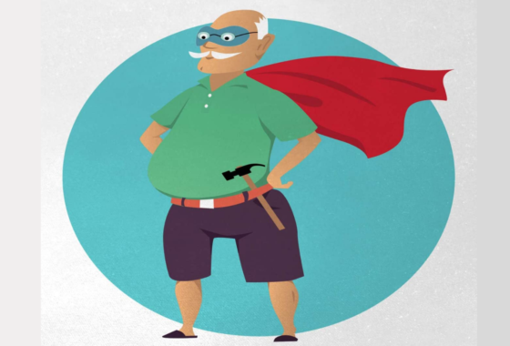 Seven Simple Clues to Know If Your Aging Dad Needs Help