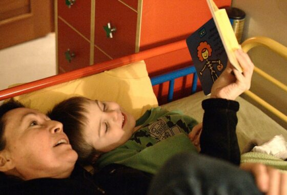 Books and Movies You'll Enjoy with (or without) the Grandkids